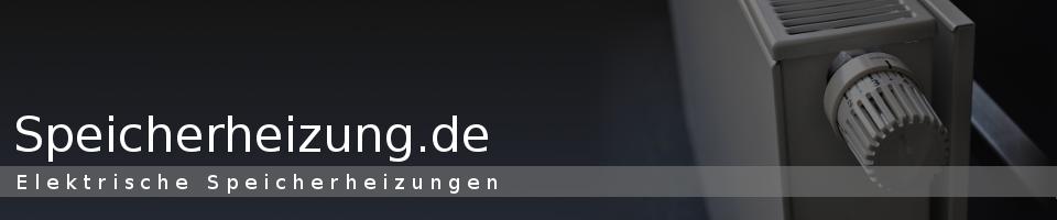 Speicherheizung.de